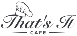 That's It Cafe